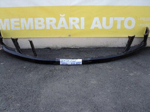 SPOILER BARA FATA BENTLEY GT SI GTC W12 COD 3W3 807 217