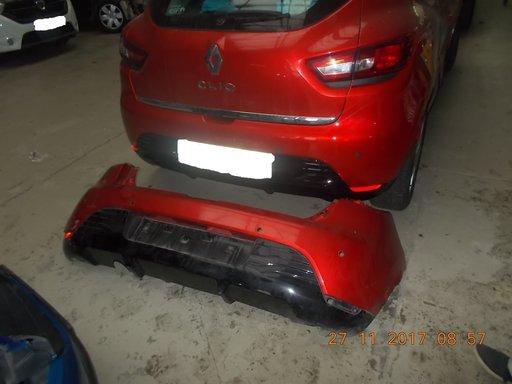 Spoiler bara spate Renault Clio 4