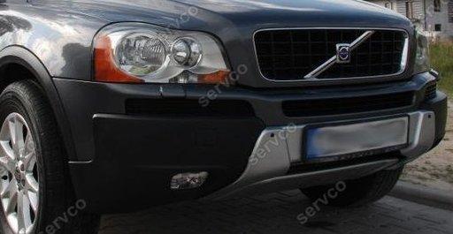 Spoiler prelungire bara fata Volvo XC90 XC 90 2002 2003 2004 2005 2006 ver1