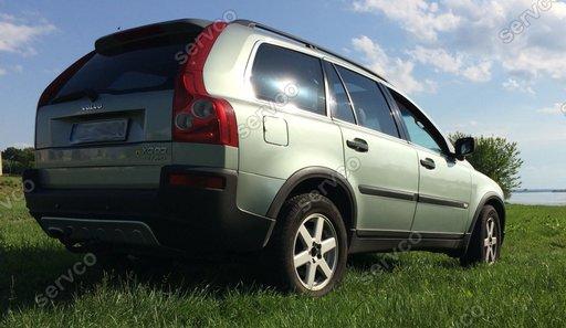Spoiler prelungire bara spate Volvo XC90 XC 90 2002 2003 2004 2005 2006 ver1