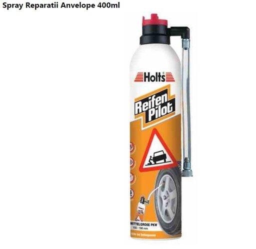 Spray reparatie/pana anvelopa HOLT LLOYD