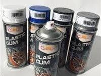 Spray vopsea cauciucata( plasti dip)