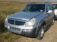 Ssangyong rexton 2006 diesel 2.7 cdi