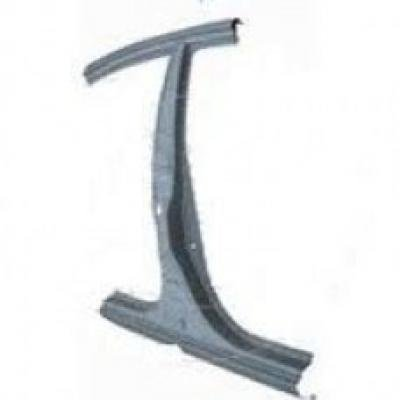 Stalp mijloc stanga ( central ) ( model 4 usi ) Hyundai Accent ( an 2000-2005 ) - Nou - Original