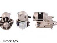Starter CHRYSLER GRAND VOYAGER IV (RG, RS), CHRYSLER VOYAGER Mk II (GS), DODGE CARAVAN - ELSTOCK 25-2034