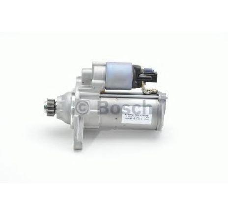 Starter VW GOLF VI CABRIOLET ( 517 ) 03/2011 - 2019 - producator BOSCH 0 001 179 514 - 309158 - Piesa Noua