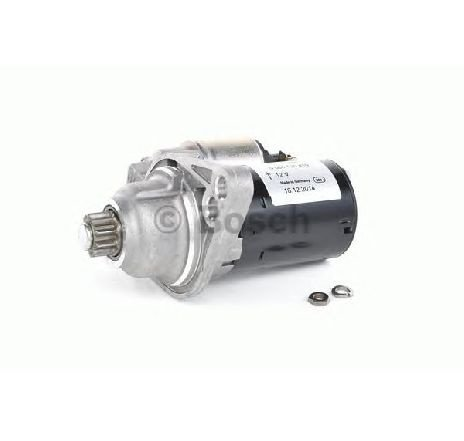 Starter VW POLO ( 6R, 6C ) 06/2009 - 2019 - producator BOSCH 0 001 120 410 - 308025 - Piesa Noua