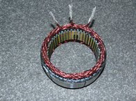 Stator alternator BMW Valeo 180 Amp TG17C010