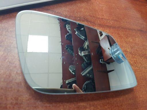 Sticla oglinda dreapta f01 heliomata