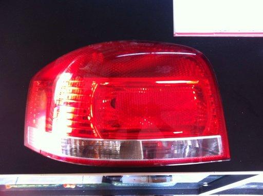 Stop Audi A3 2006