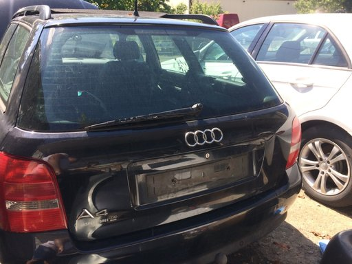 Stop Audi a4 B5 2000 Break