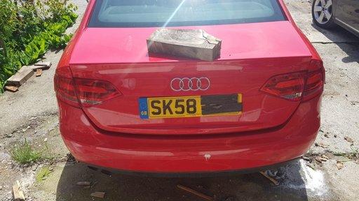 Stop Audi A4 B8 2.0 tdi 143cp 2009 cod motor CAGA