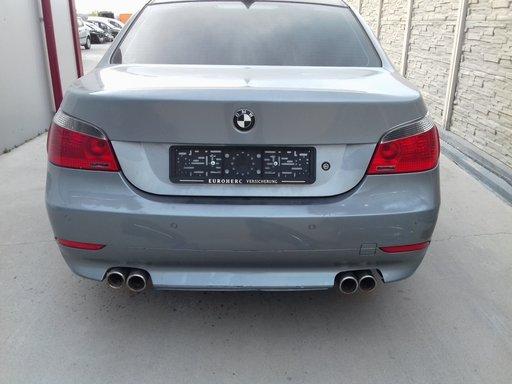 Stop BMW Seria 5 E60 525D 2004 berlina