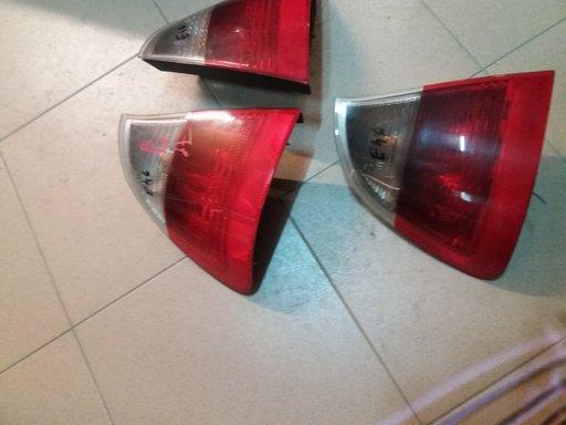 Stop Bmw Seria e E 46 Touring Facelift