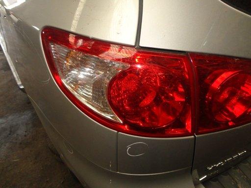 Stop Caroserie Stanga - Hyundai Santa Fe Ii - 2008