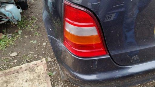 Stop Caroserie Stanga Mercedes A160 A-class W168 2