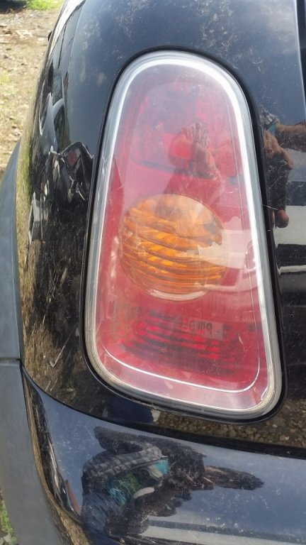 Stop Caroserie Stanga Mini One D 2002