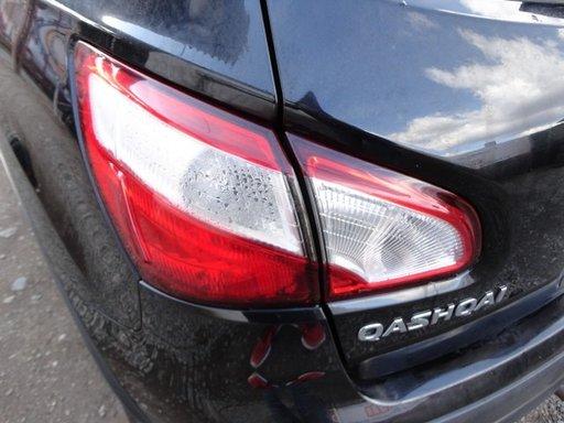 Stop caroserie stanga Nissan Qashqai 2007 - 2013 SUV 4 Usi