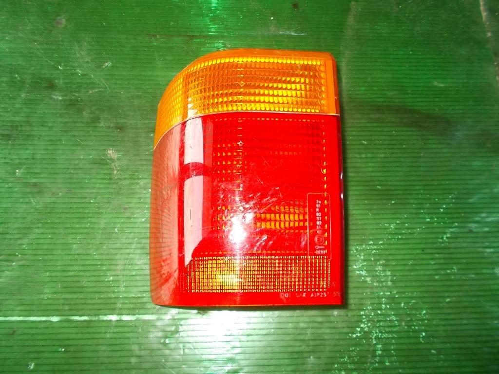 Stop caroserie stanga spate cu galben Range Rover 2.5 D '96-2000