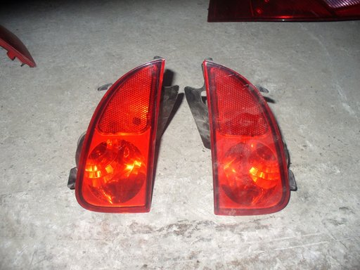 Stop (catadioptru) stanga-dreapta Renault Espace 2002-2006