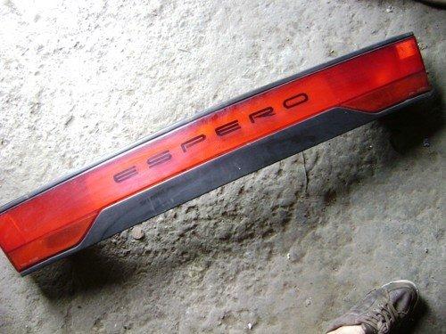 Stop central portbagaj Daewoo Espero an 1995 – 1999