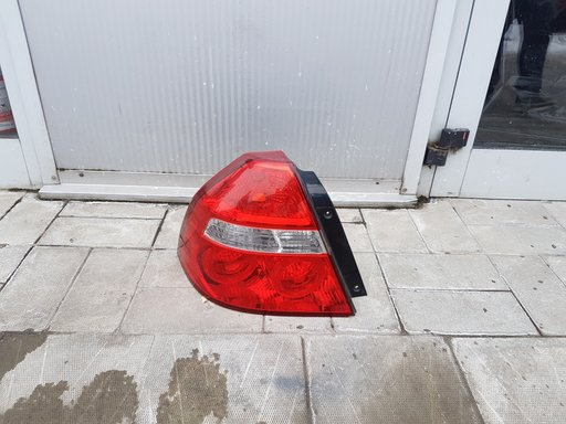 Stop Chevrolet Aveo sedan 2008