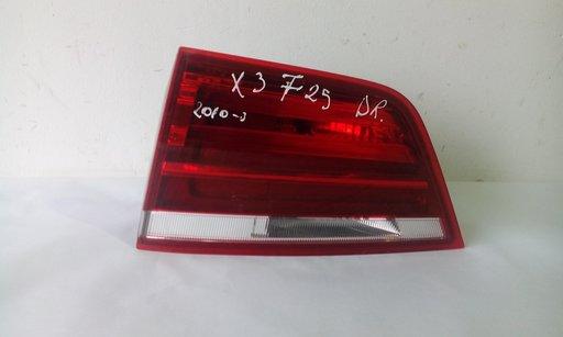 Stop dr bmw x3 f25 an fabricatie 2013 cod 0127217314