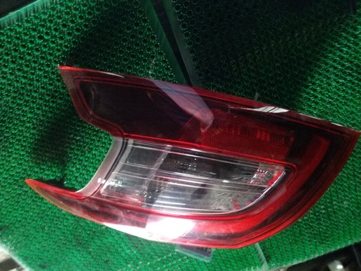 Stop Dr pe aripa Peugeot 308 Facelift 1.6hdi, 9677817580