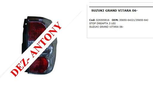 Stop dreapta 3 usi Suzuki Grand Vitara