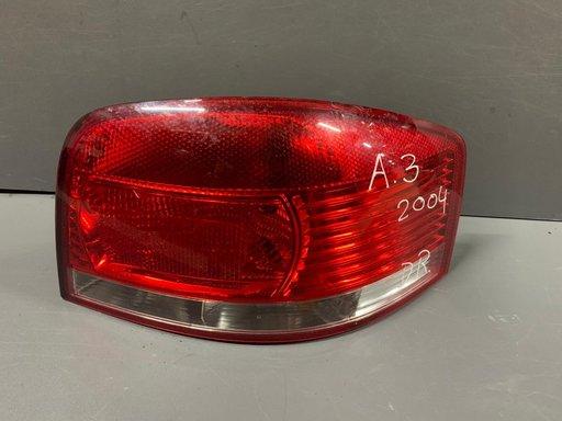 Stop dreapta Audi A3 2004