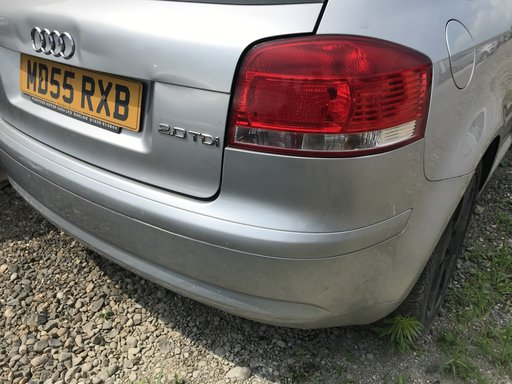 Stop dreapta Audi A3 coupe 2.0 TDI 2006