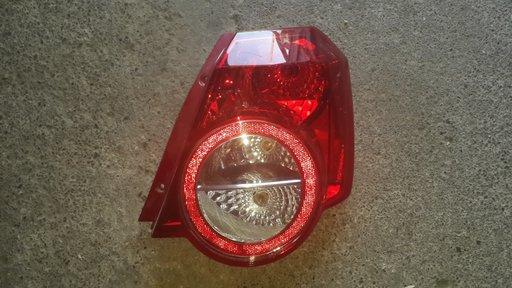 Stop dreapta Chevrolet Aveo model dupa 2011 model hb