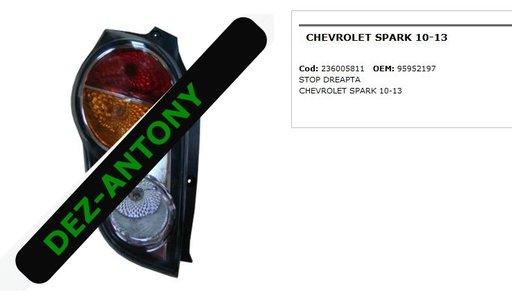 Stop dreapta Chevrolet Spark