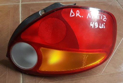 Stop dreapta Daewoo Matiz