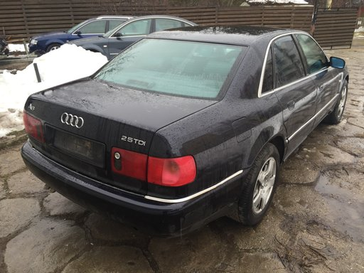 Stop dreapta de pe aripa - Audi A8 4D2 4D8, 1997-2002