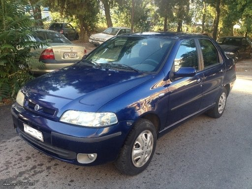 Stop dreapta Fiat albea 2005