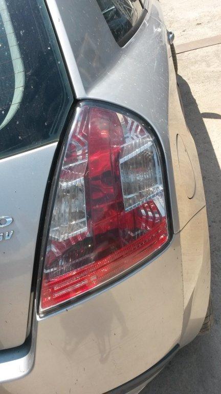 Stop dreapta Fiat Stilo, an 2004, 2 usi