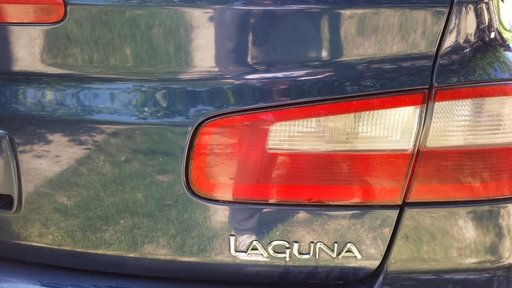 Stop dreapta hayon Renault Laguna 2, 2003