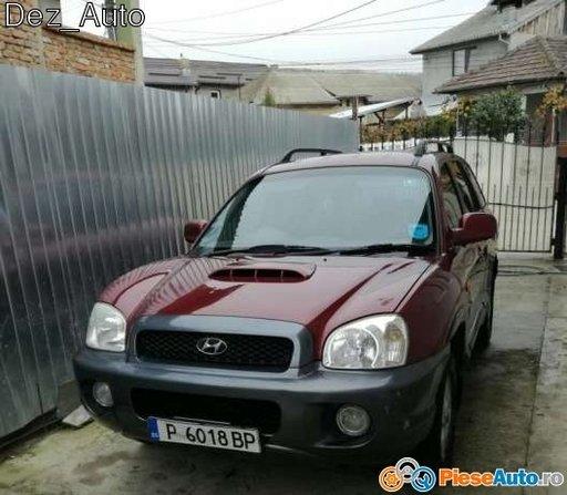 Stop dreapta Hyundai Santa fe 2.0 crdi