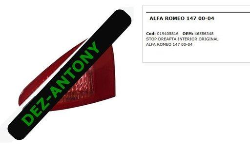 Stop dreapta interior Alfa Romeo 147