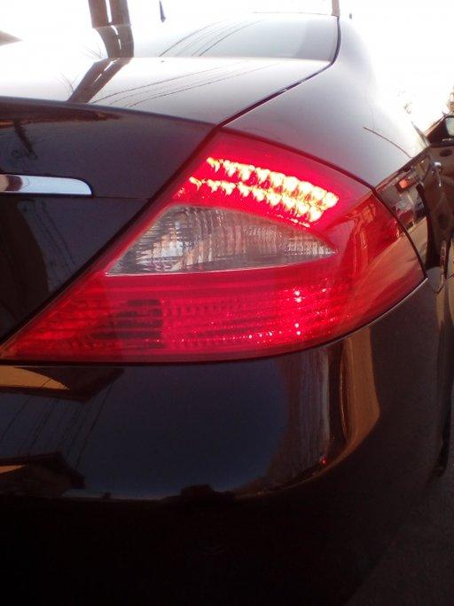 Stop dreapta LED Mercedes CLS W219