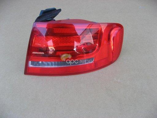 Stop dreapta led original Audi A4 8K B8 cod 8K5945096D