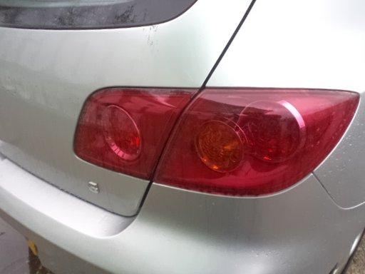 Stop dreapta Mazda 3S, 2004, 1.4 Benzina, motor Z1VE, 62 kw