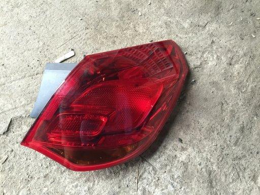 Stop dreapta Opel Astra J 2010 2011 2012 2013