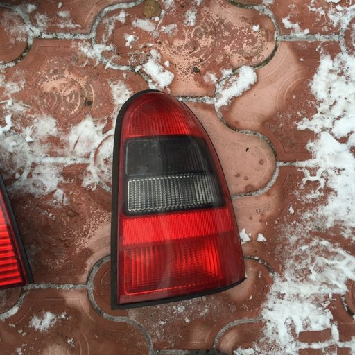 Stop dreapta Opel Vectra B break kombi facelift