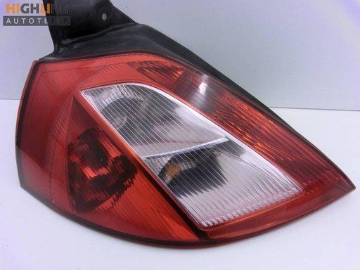 Stop Dreapta Renault Megane 2 Cod 8200073236