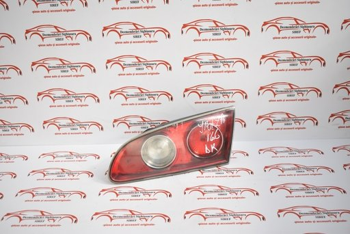 Stop dreapta Seat Ibiza 2002