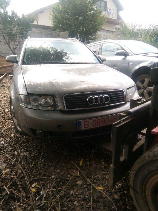 Stop dreapta spate Audi A4 B6 2002 Breck 2496cmc v6