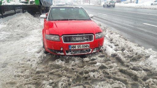 Stop dreapta spate Audi Cabriolet 2004 limuzina 2.