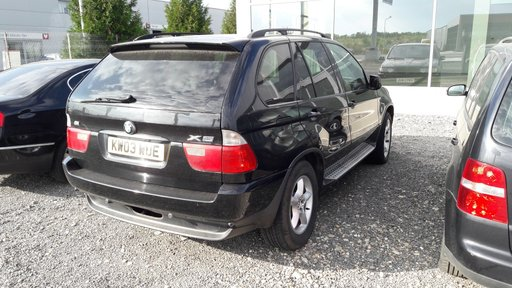 Stop dreapta spate BMW X5 E53 2003 SUV 3.0d